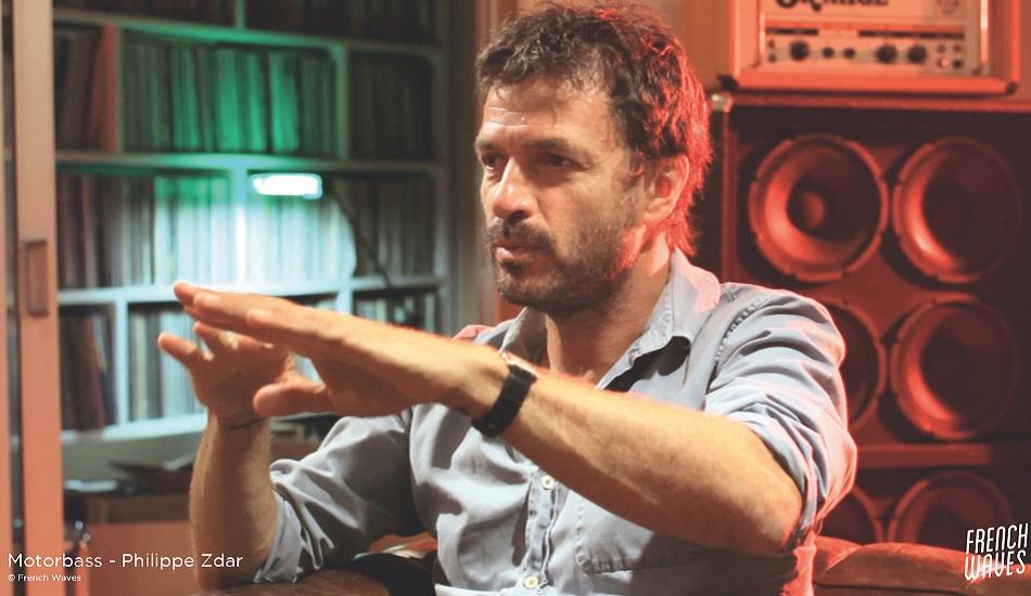 Motorbass (Philippe Zdar et Etienne de Crécy) raconte ses premières raves  en vidéo