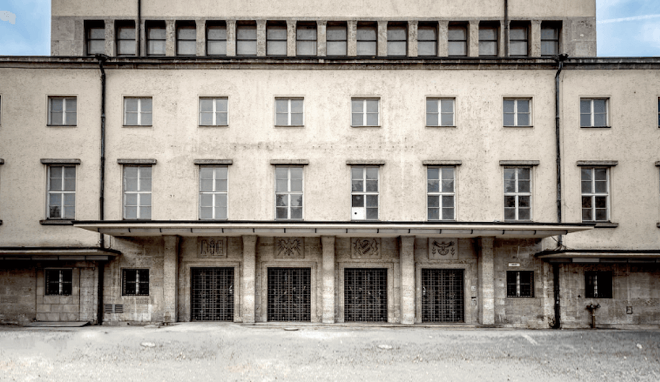 Munich va ouvrir un nouveau club techno dans un musée