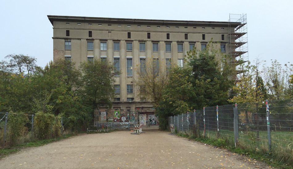 Le Berghain boycotté suite à un changement de politique d'entrée aux soirées Klubnacht