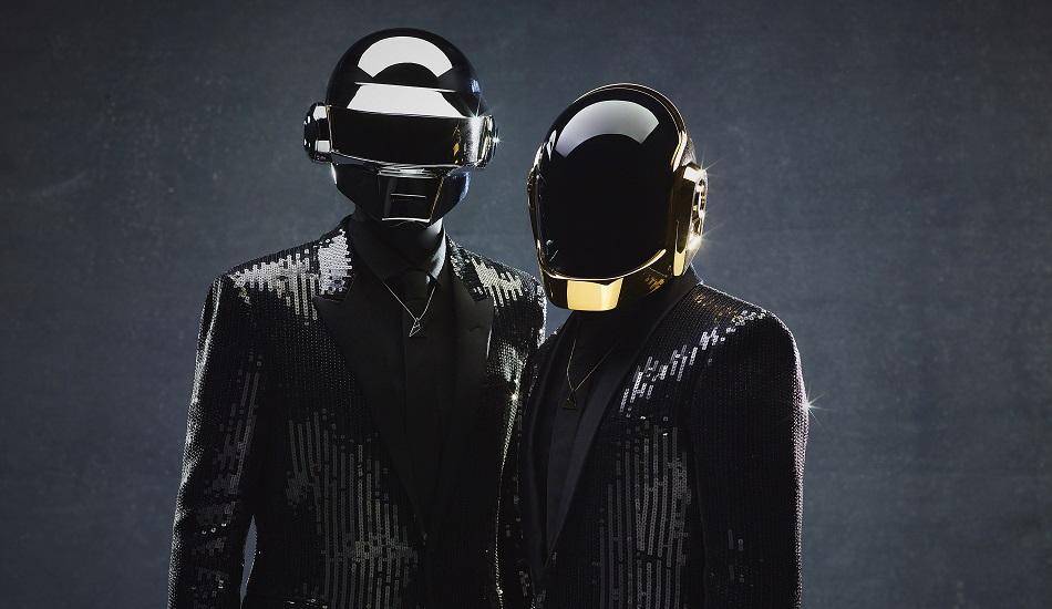 Les fuites à propos d'un nouvel album de Daft Punk sont fake