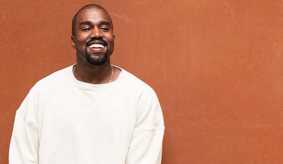 Kanye West est de retour avec un nouveau morceau