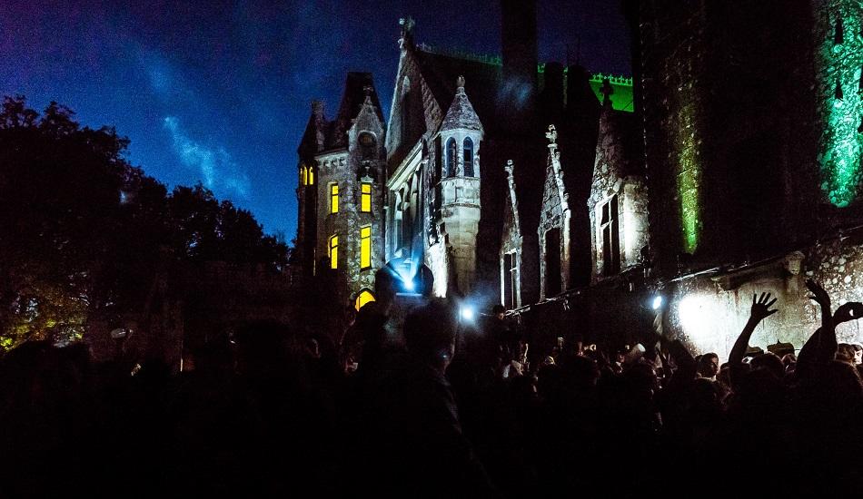 La Spring d'Astropolis : ce mercredi, dansez toute la nuit dans un château breton