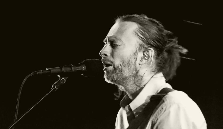 Thom Yorke va jouer à la Philharmonie de Paris et y présenter de nouvelles compositions