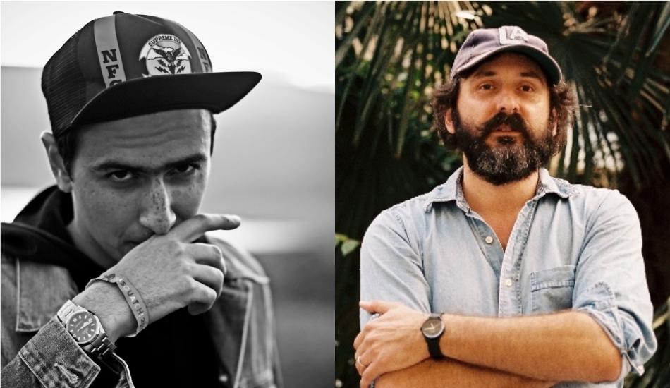 En écoute : Boys Noize et Mr Oizo réunis pour un nouvel EP sous leur alias Handbraekes