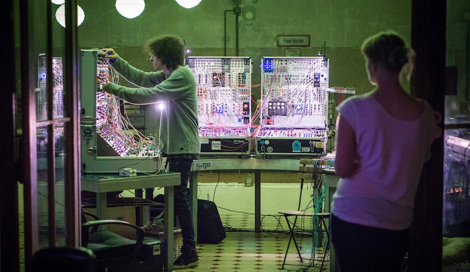 2019 : l'année du synthétiseur modulaire ?
