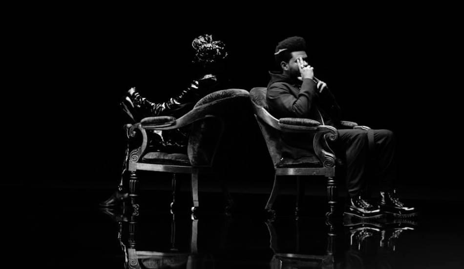 Ca y est : Gesaffelstein et The Weeknd ont sorti un nouveau morceau