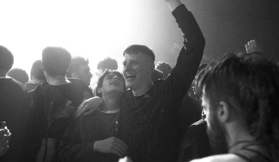 Beats : le nouveau film d'un réalisateur de Black Mirror sur les raves parties britanniques