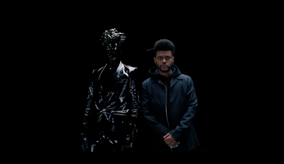 """Lost In The Fire"" : le titre de The Weeknd et Gesaffelstein épinglé pour ses paroles misogynes"