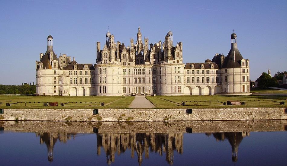 Cercle organise son premier festival pour fêter les 500 ans du Château de Chambord