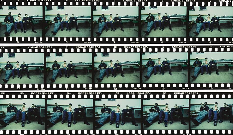 """L'histoire secrète de """"Mezzanine"""" de Massive Attack racontée en couv' de Tsugi 119 - en kiosque vendredi 8 février !"""