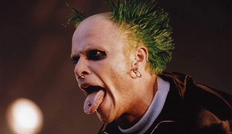 Keith Flint, chanteur du groupe The Prodigy, est mort à 49 ans