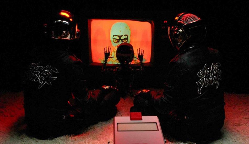 """On a visité l'expo événement """"Electro, de Kraftwerk à Daft Punk"""" de la Philharmonie de Paris"""