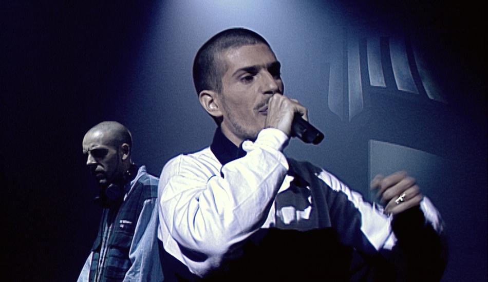 French Game : le documentaire d'Arte sur l'histoire du rap français