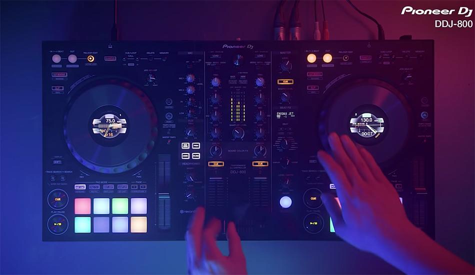Pioneer quitte l'industrie du DJing