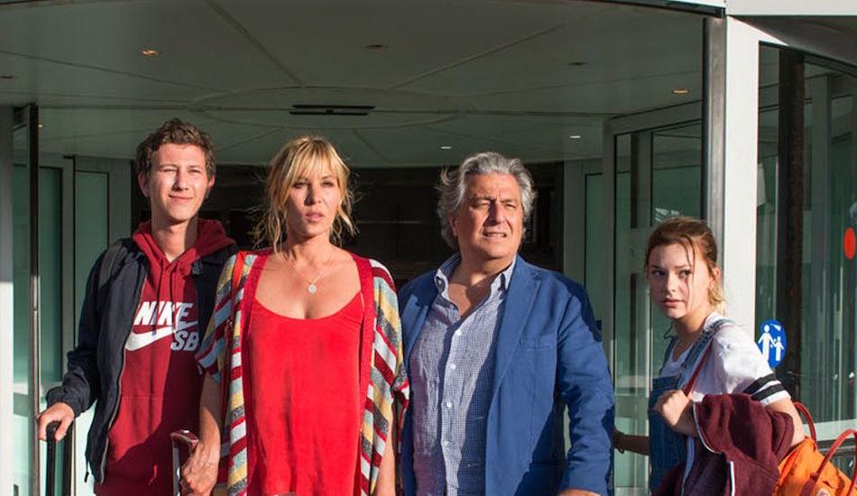 Preuve qu'Ibiza est ringard : le film avec Joey Starr, Christian Clavier et Mathilde Seigner...