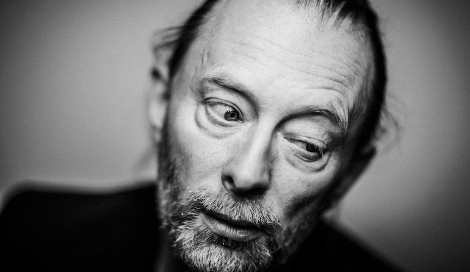 Tsugi Daily : Thom Yorke sort un EP de remixes