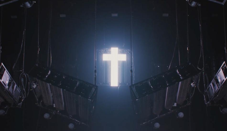 """""""Iris, A Space Opera"""" : le film évènement de Justice a enfin sa bande-annonce"""