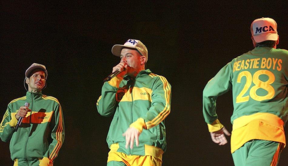 Tsugi Daily : Et les Beastie Boys créèrent la basket vegan Adidas