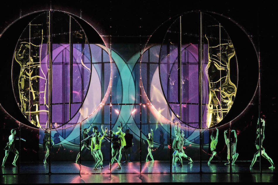 Tree of Codes : le ballet composé par Jamie XX à voir à l'Opéra Bastille