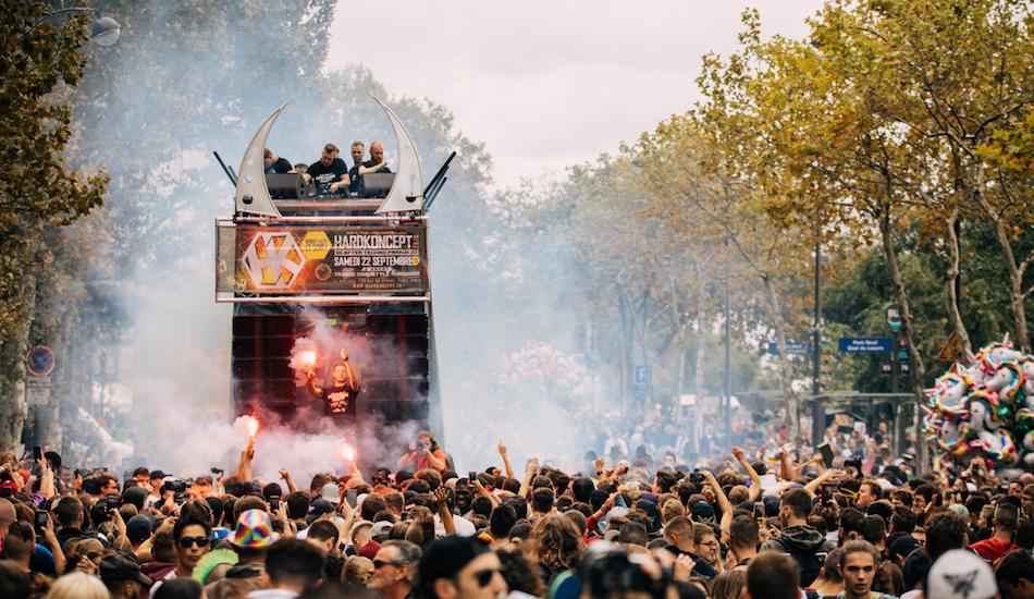 Techno Parade 2019 : les premiers noms de la programmation enfin dévoilés !