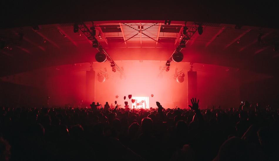 Le festival I Love Techno casse son format et s'étend pour la première fois sur trois jours et sept lieux