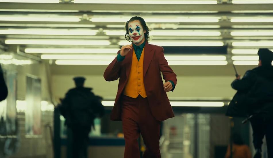 Joker : la bande originale complète du film phénomène est dispo !