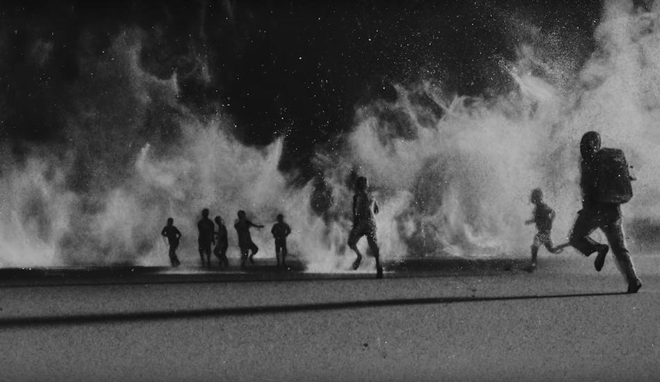 A voir : le nouveau clip animé angoissant (mais sublime) de Thom Yorke