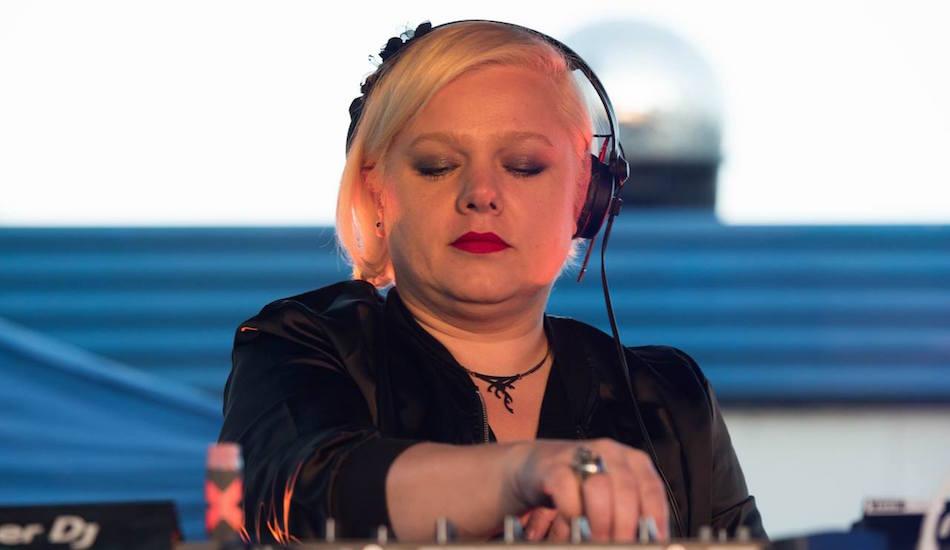 Décès de la nantaise Kim Sonores, DJ et militante