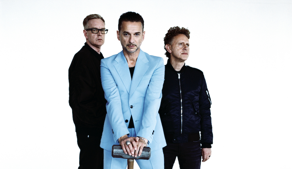 Depeche Mode : le film Spirits in the Forest sort en salles lors d'une séance unique le 21 novembre