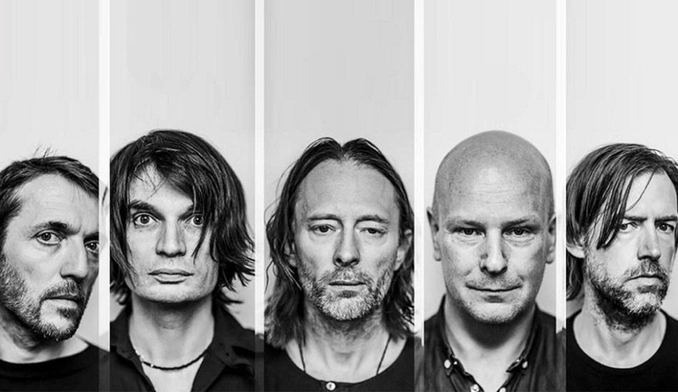 """""""Le monde selon Radiohead"""" : la philosophie du groupe d'Oxford décryptée en un documentaire"""