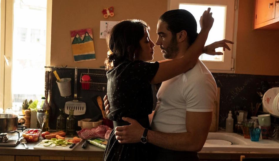 Leïla Bekhti et Tahar Rahim à l'affiche de la série Netflix de Damien Chazelle (La La Land, Whiplash)