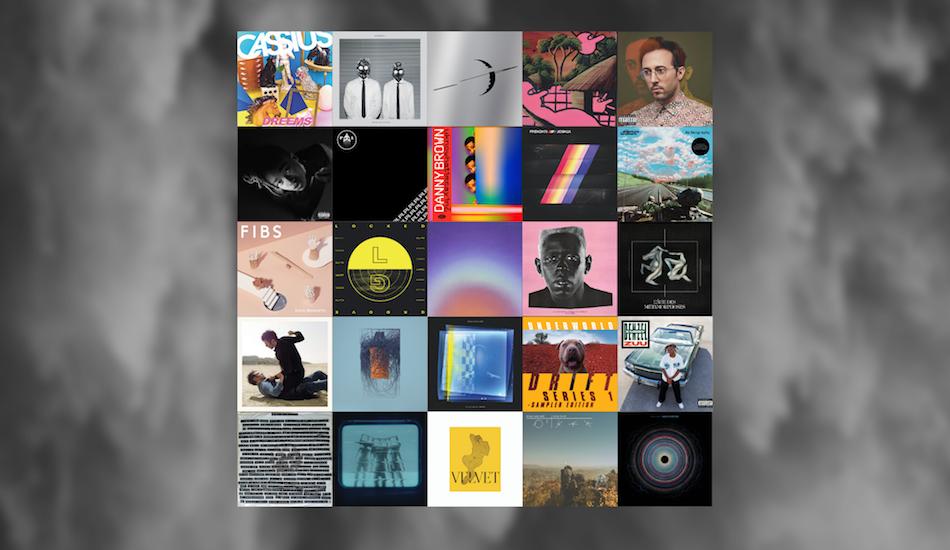 Les 25 meilleurs albums de 2019