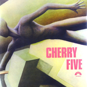 Cherry Five cover discogs
