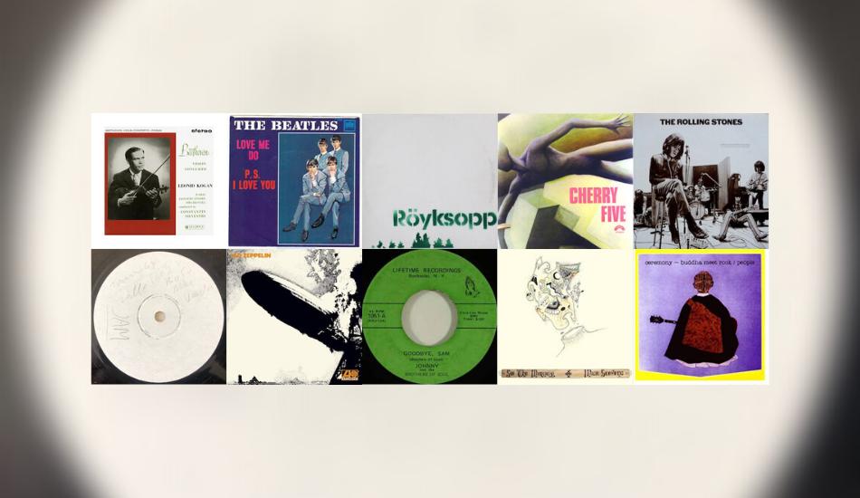 2019 : les 10 disques les plus chers vendus sur Discogs