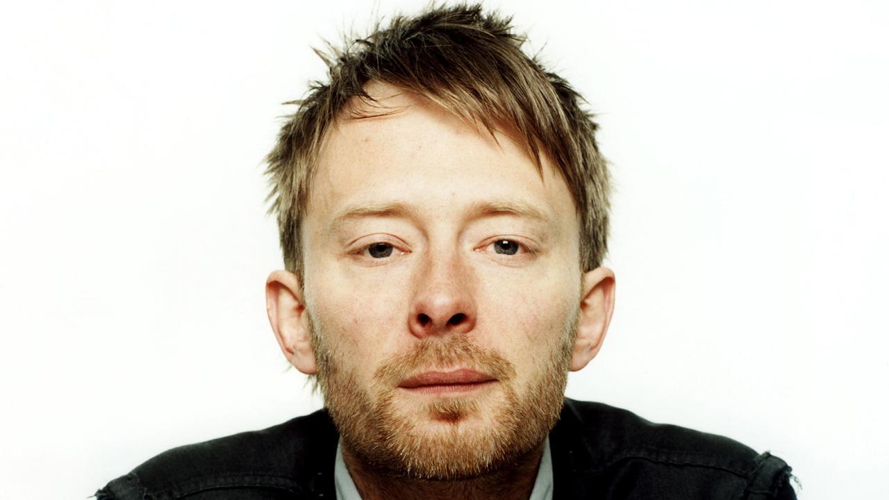 Thom Yorke : 4 raretés mises en ligne sur les plateformes de streaming