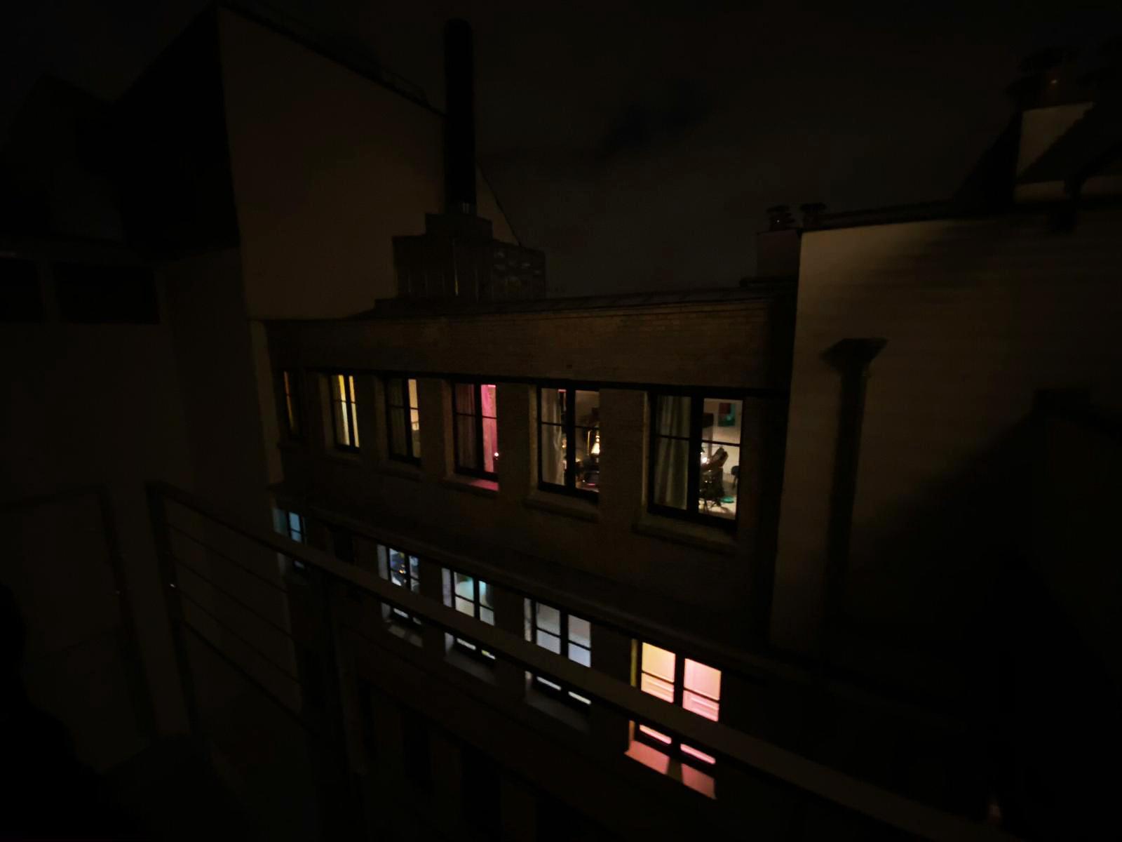Caché dans l'hôtel Costes, un studio secret perpétue l'héritage des célèbres compilations