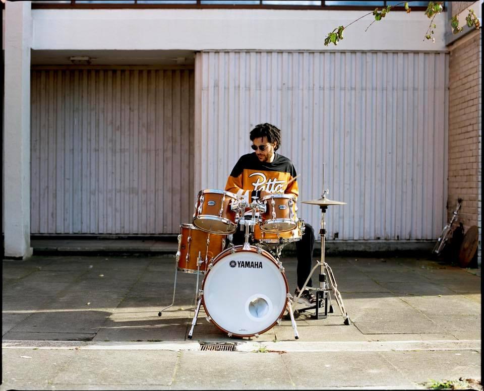 Qui est Yussef Dayes, métronome de la nouvelle scène jazz UK