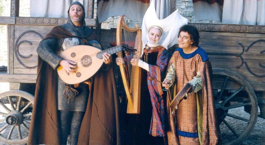 10 tracks de bardcore : ces covers version médiévale qui plient Internet en deux