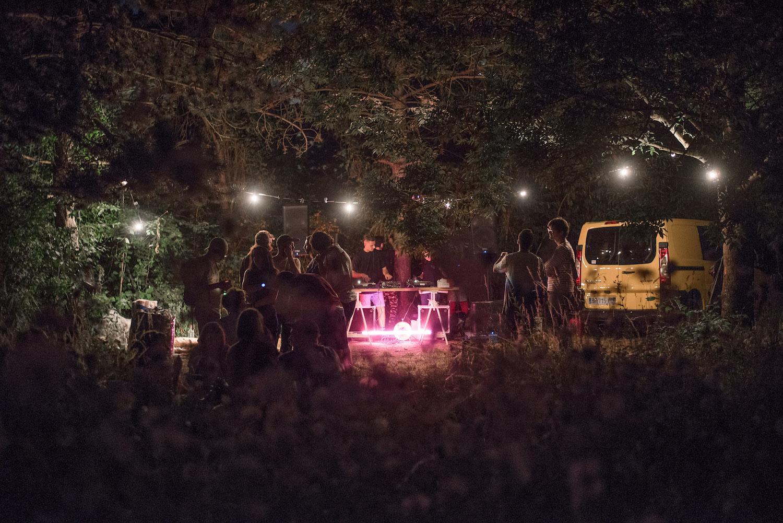 Free-parties en Île-de-France : la fête, malgré tout