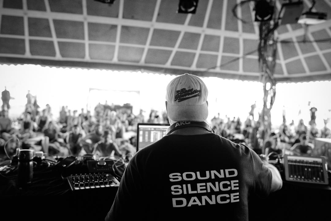 """""""Sans alcool ni drogue"""" : le Dharma Techno Festival aura bien lieu cette année"""