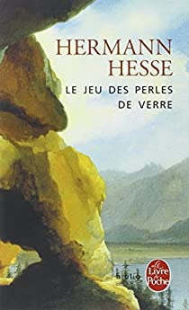 Hermann Hesse, Le Jeu des perles de verre