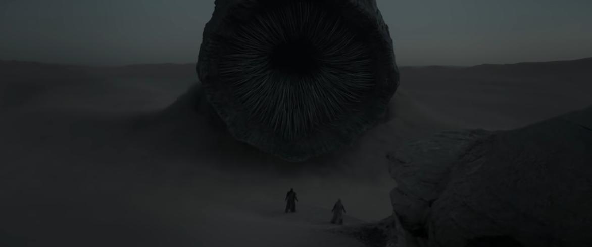 Voir : l'époustouflant trailer de Dune avec Pink Floyd en bande-son