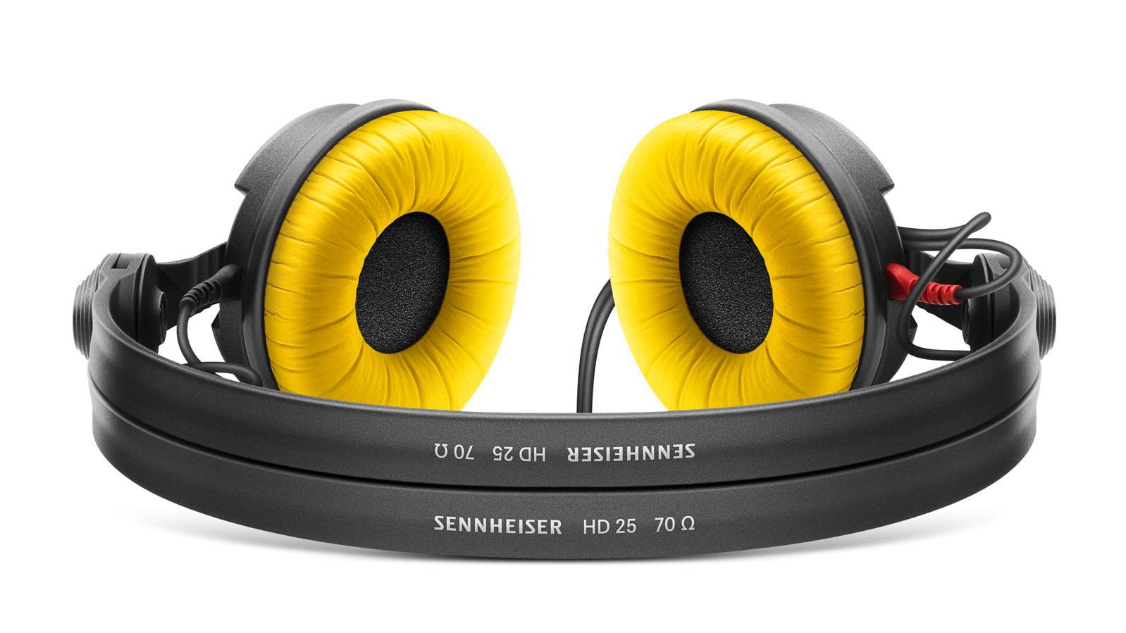 Sennheiser HD 25
