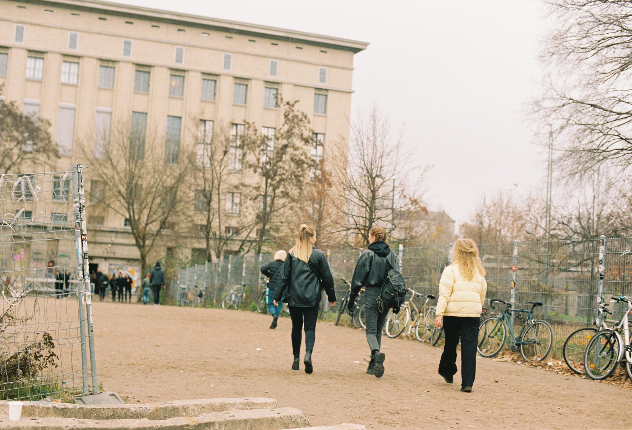Berlin : la capitale mondiale du clubbing va-t-elle devoir s'arrêter de danser ?