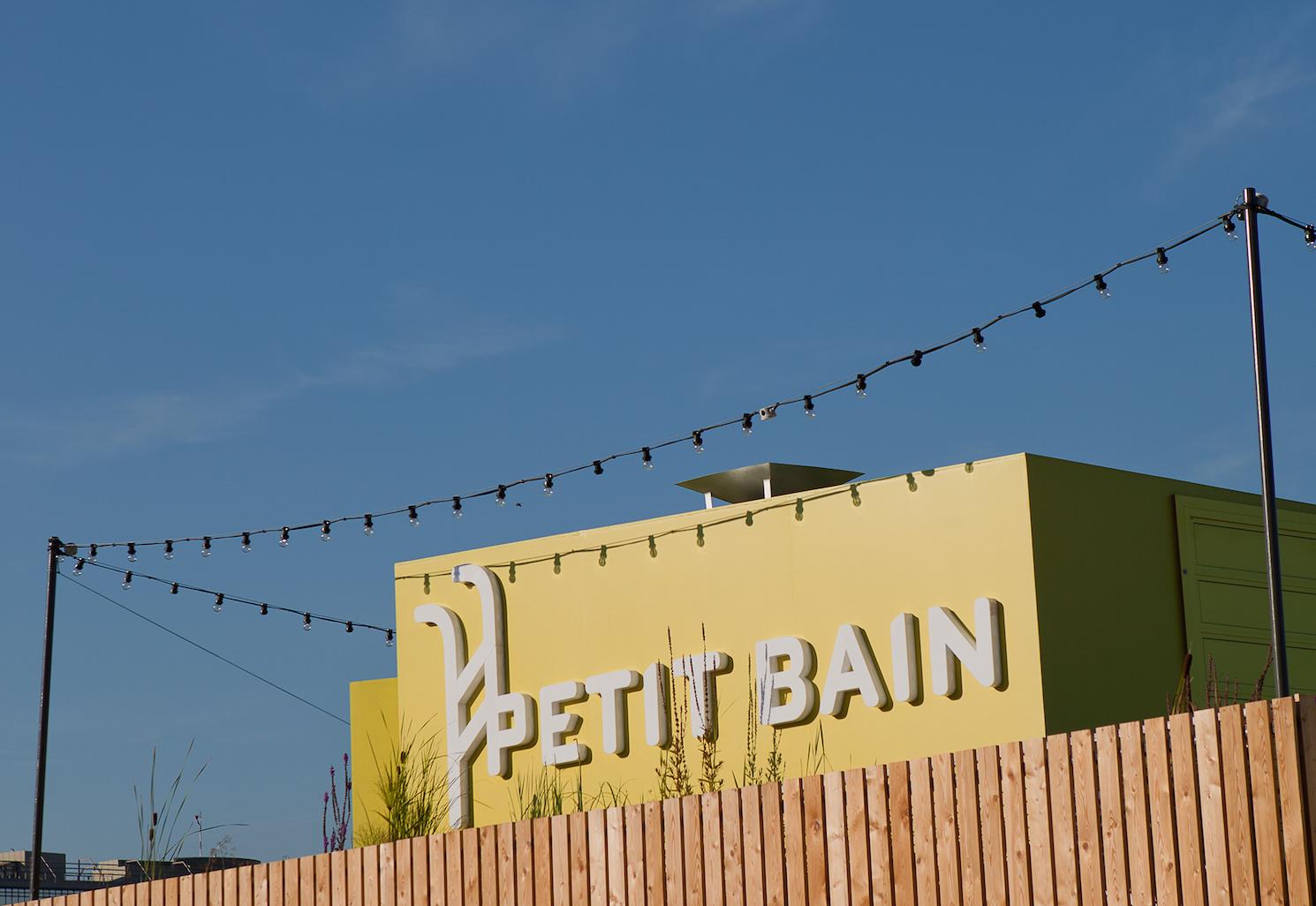 """Le club Petit Bain passe à """"l'année zéro"""" : ça veut dire quoi au juste ?"""