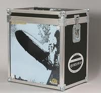 Coffret Led Zeppelin sur Discogs