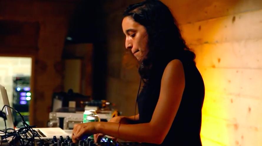 La DJ Sama Abdulhadi emprisonnée en Palestine après un set techno