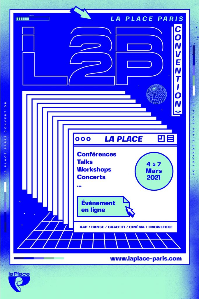 L2P Convention