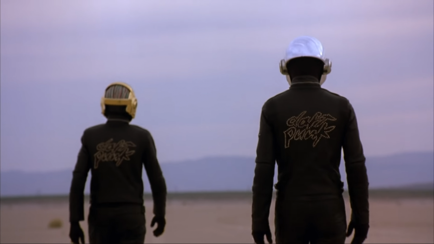 Harder Better Faster Over : Daft Punk, c'est terminé