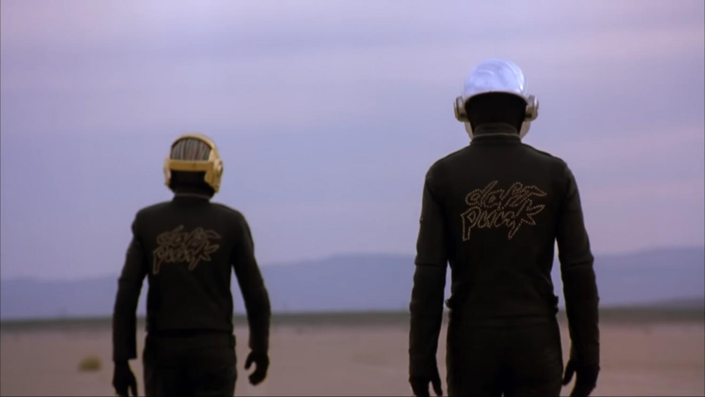 Harder Better Faster Over : Daft Punk, c'est terminé